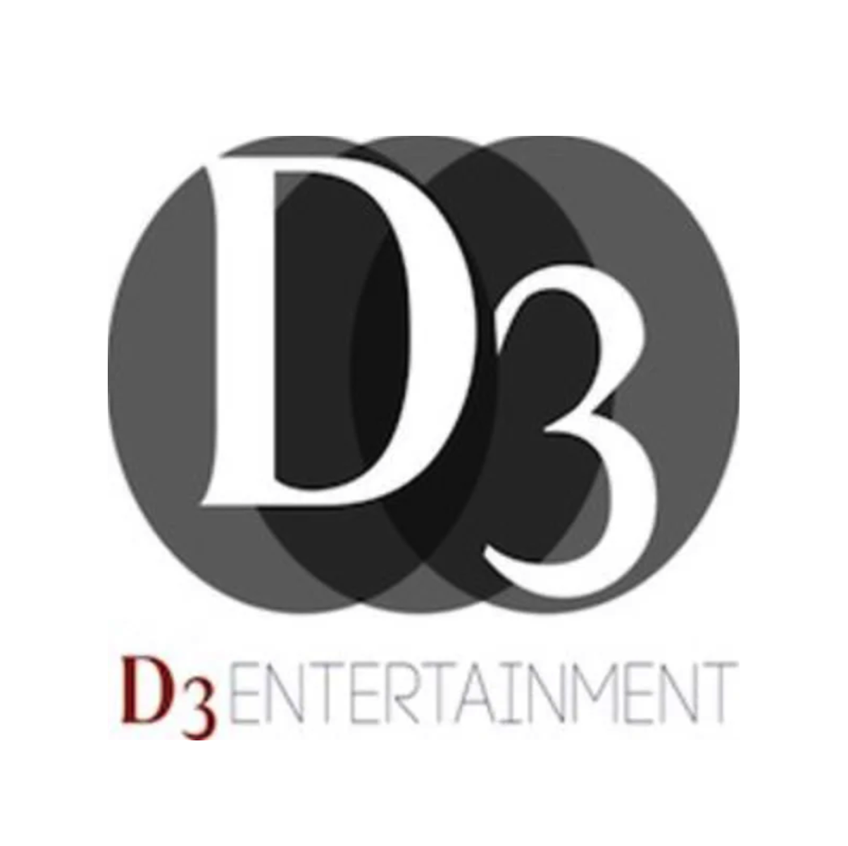 D3-Logo